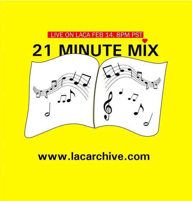 21 Minute Mix