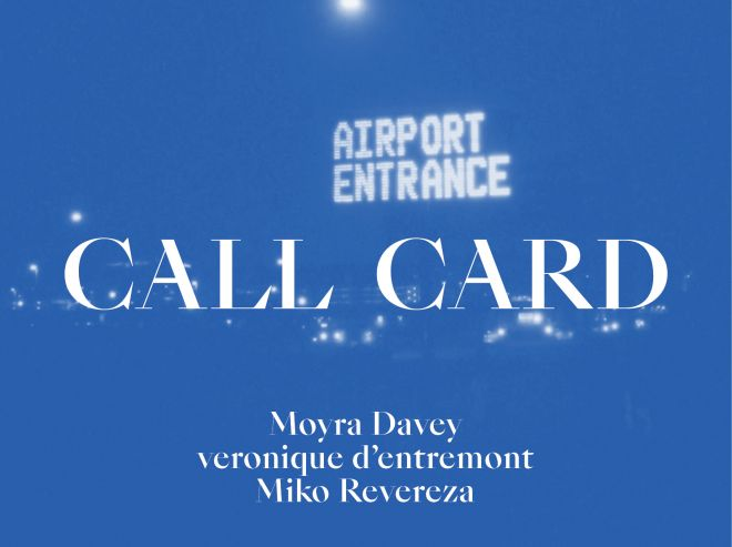 call card 10