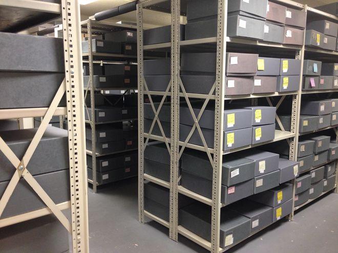 ucla archive